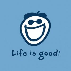Life is Good - Jake