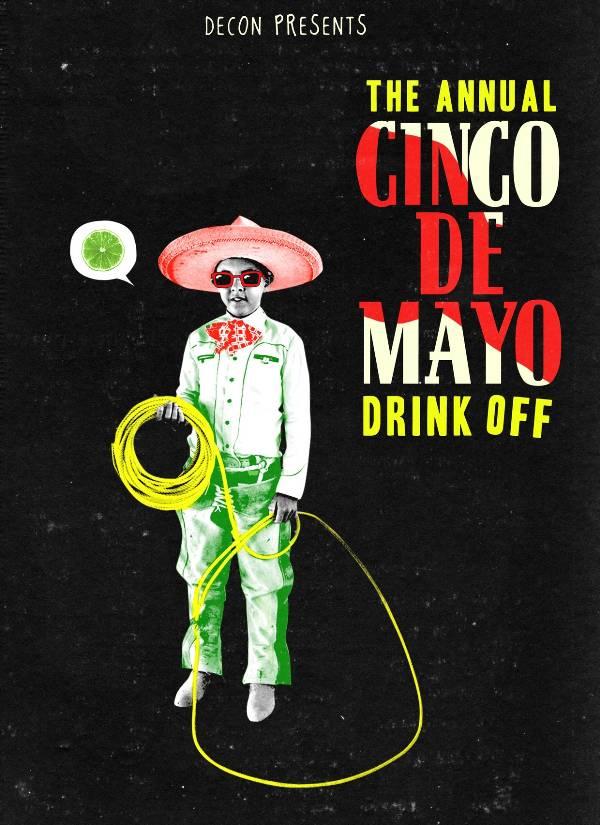 Cinco de Mayo Posters - 3