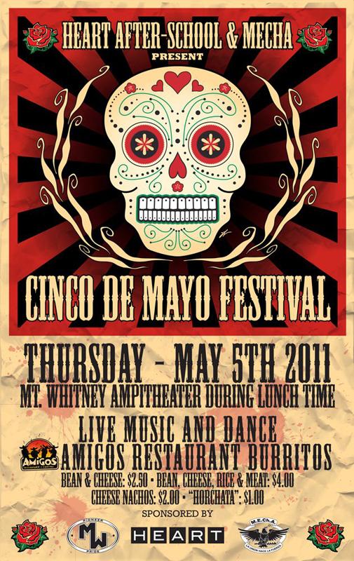 Cinco de Mayo Posters - 6