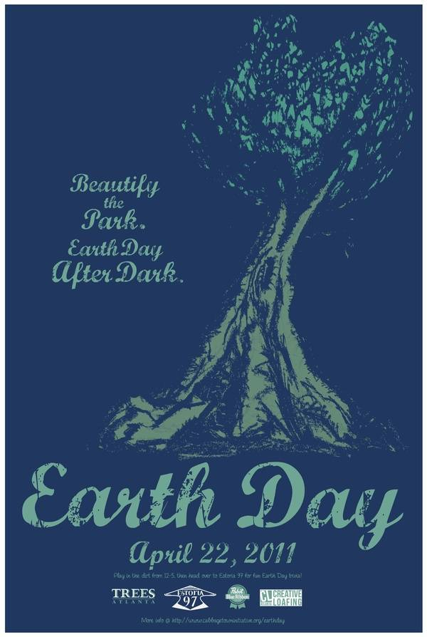 Earth Day Poster Ideas - 3