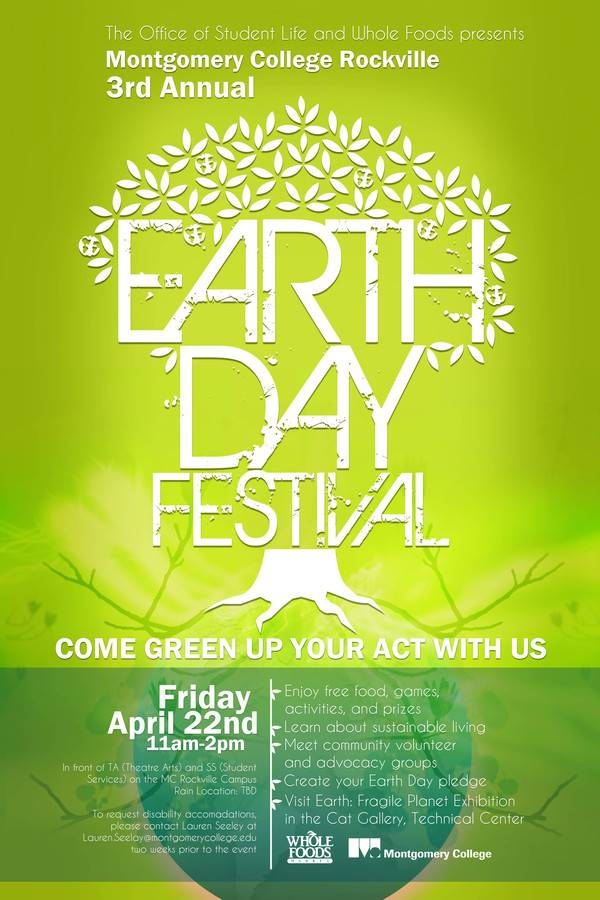 30 environmentally aware earth day poster ideas printrunner blog earth day yelopaper Image collections