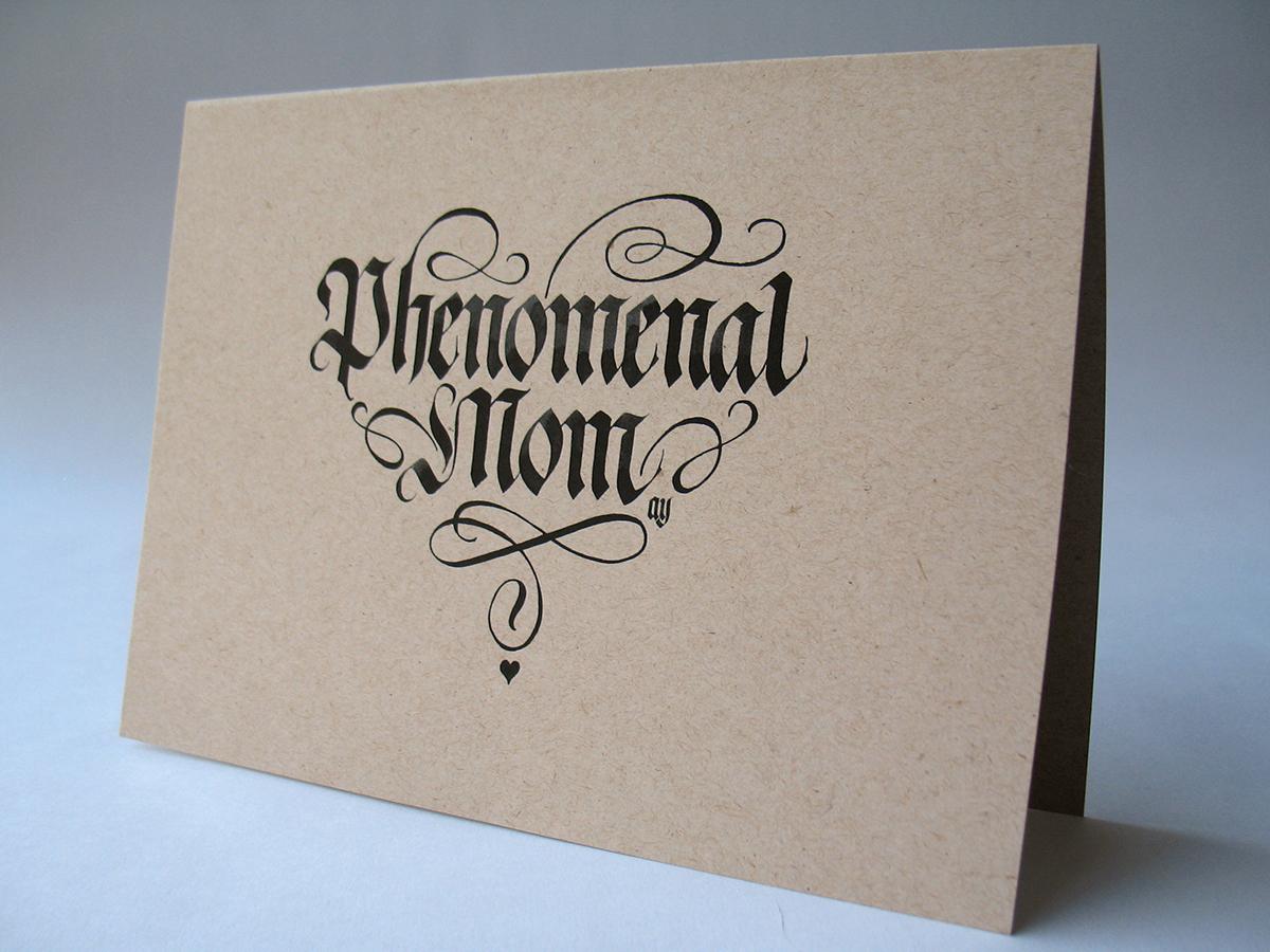 15 Heartwarming Mothers Day Card Ideas Printrunner Blog