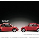 20 Funny Father's Day Print Ads for Direct Mail Advertising