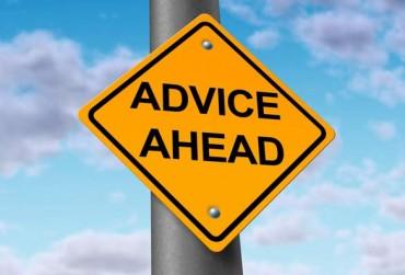 Logo Design - Advice Ahead Dynamic
