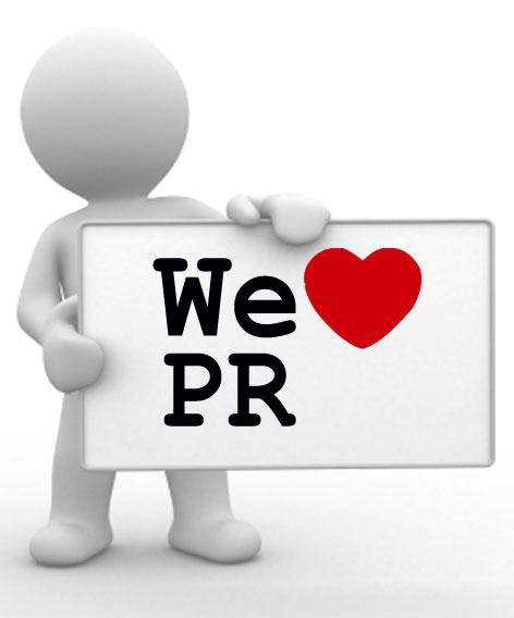 Dynamic PR Love