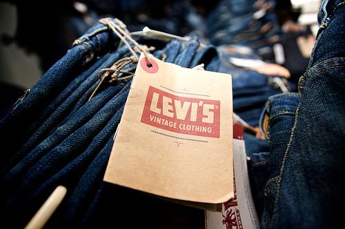 Corporate Conscience - Levis