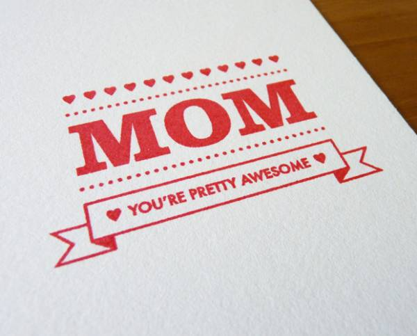 Mothers Day Card Ideas - 13