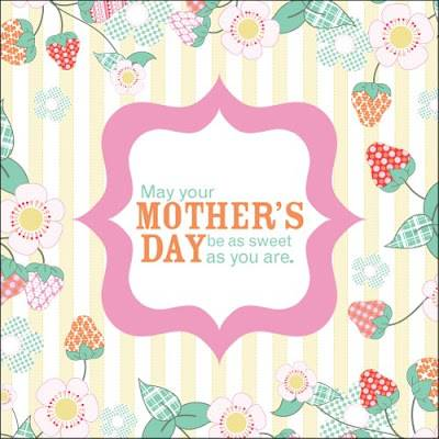 Mothers Day Card - 8