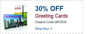 Greeting Card Printing - Memorial Day Sale