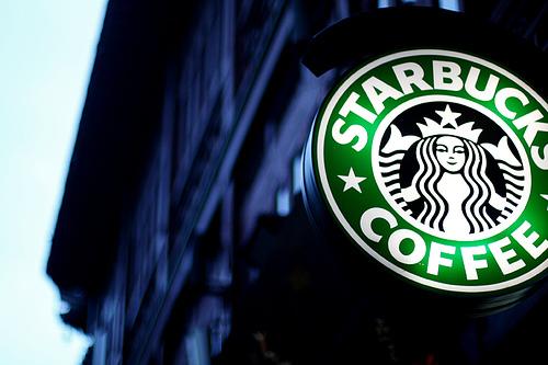 Corporate Conscience - Starbucks