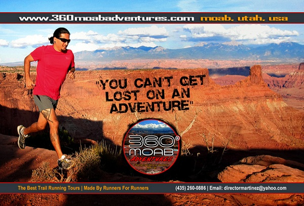 Postcard Printing Design - Moab Adventures