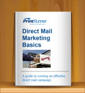 Direct Mail Marketing Basics - eBook