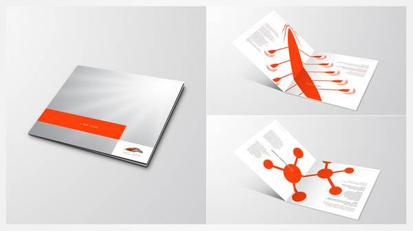 Brochure Marketing Tactics - BTL Design