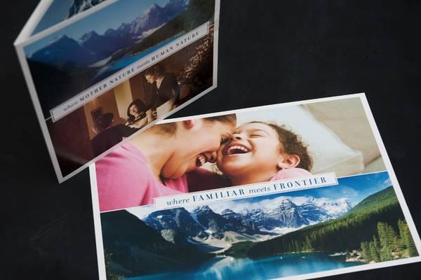 Postcard Marketing - Stone Creek Resorts Club