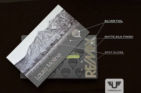 Real Estate Marketing - Real Estate Business Card