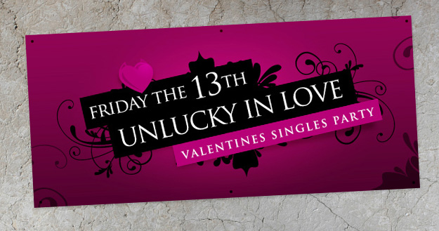 Friday the 13th - Unlucky in Love