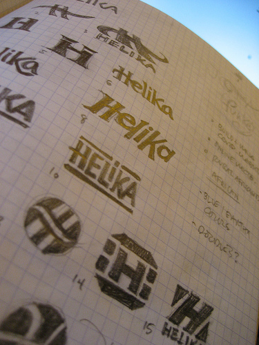 Branding - Mike Rohde