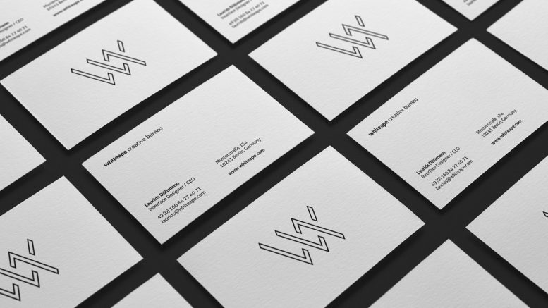 Corporate identity and branding inspiration examples