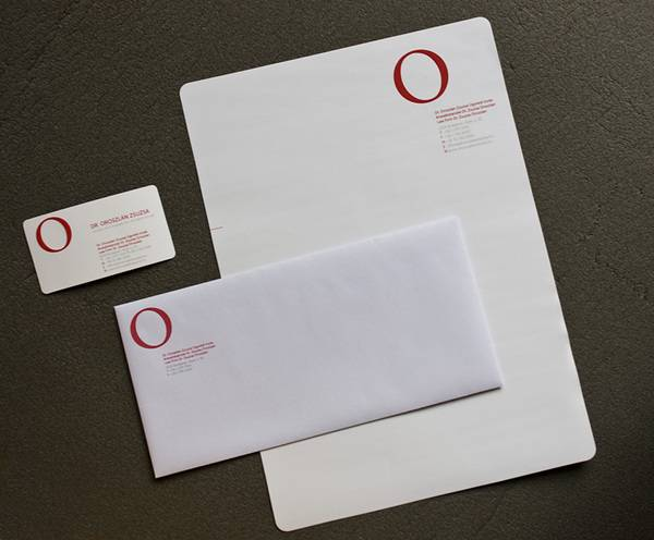 Letterhead Marketing - Law Firm Corporate Identity