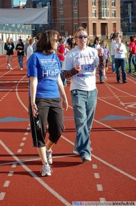 From the 2nd Annual Case Relay for Life