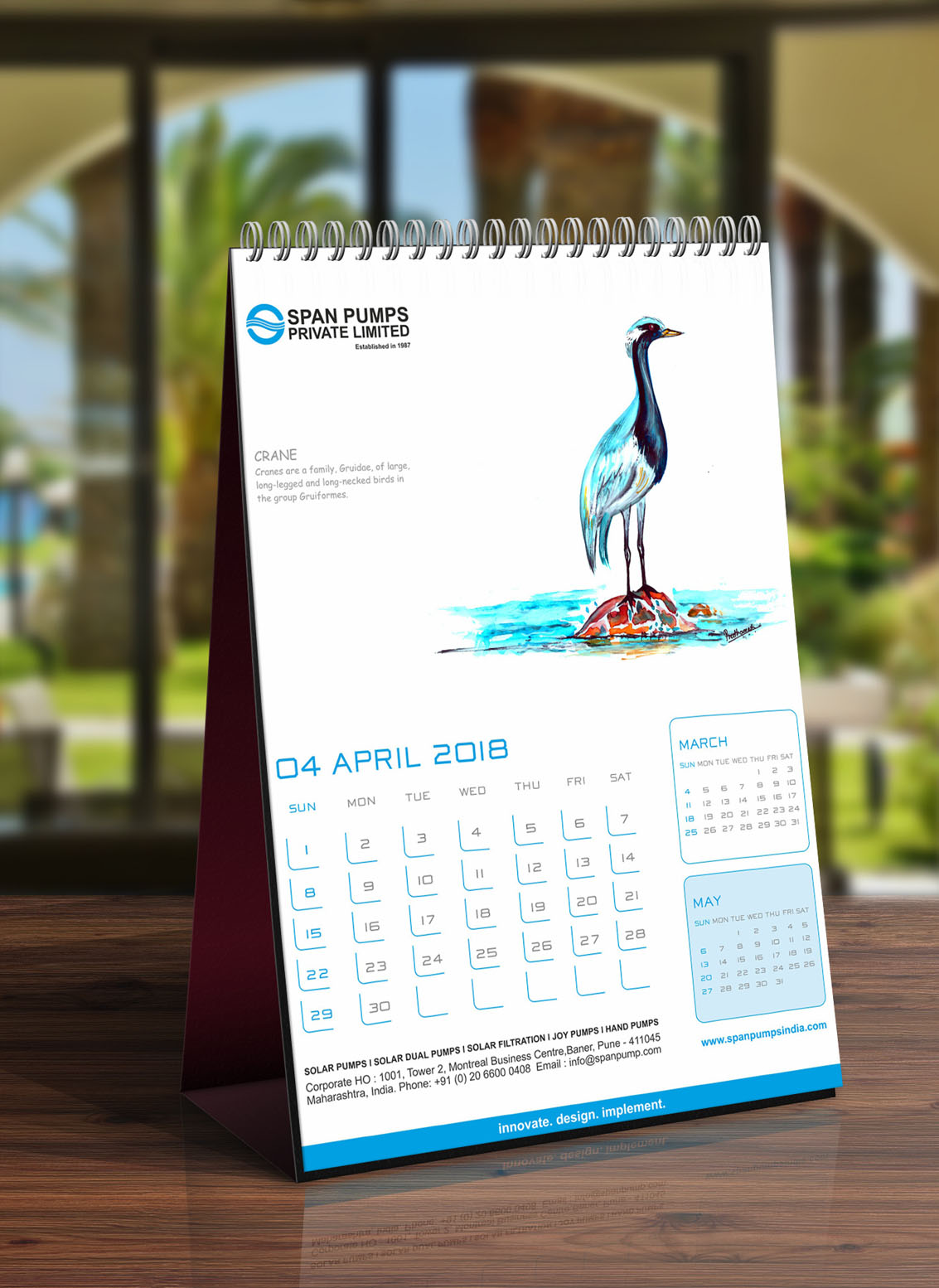 Calendar Design Pictures : Stunning calendar designs for inspiration updated