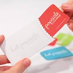 10 Most Inventive Business Card Designs