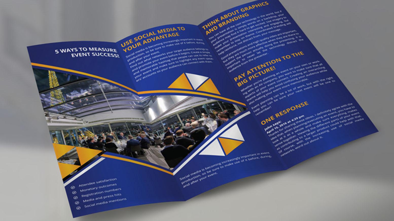 Event Brochure 2