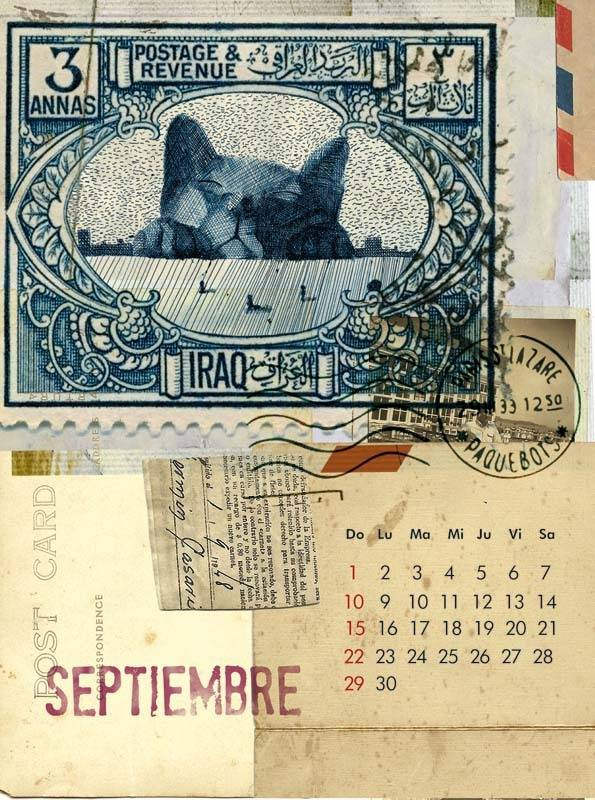 A-whole-year-to-explore-worlds-(calendar-2013)