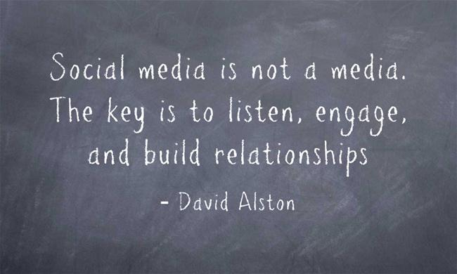 Social-media-is-not-a