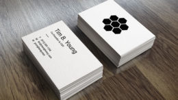4 Smart Tricks to Attract New Clients With Business Cards