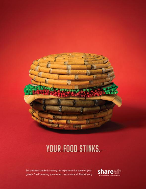15 Can T Miss Creative Print Ads To Inspire Your Posters