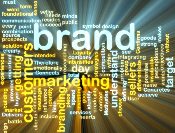 5 Simple Steps to Building a Brand