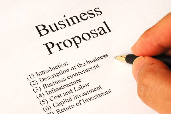 Tips For Writing Killer Business Proposals  Printrunner Blog