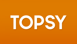 Content Curation Tool - Topsy