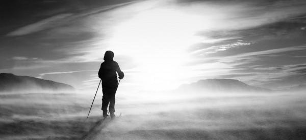 Alone - Johan Rd via photopin cc