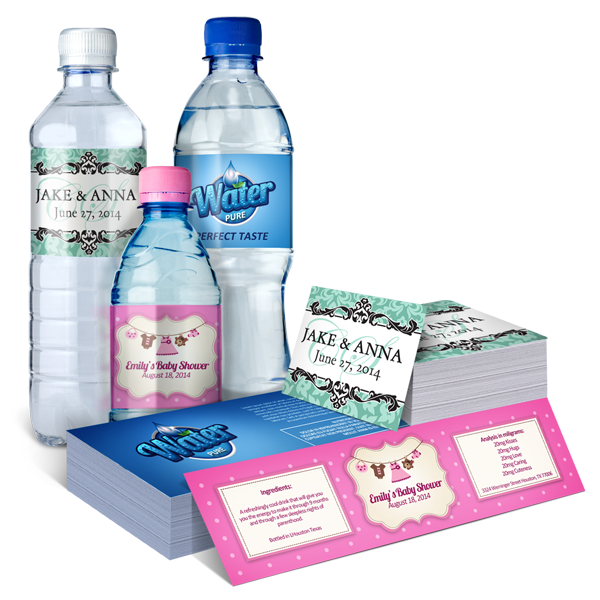 Cut-to-Size Water Bottle Labels (1)