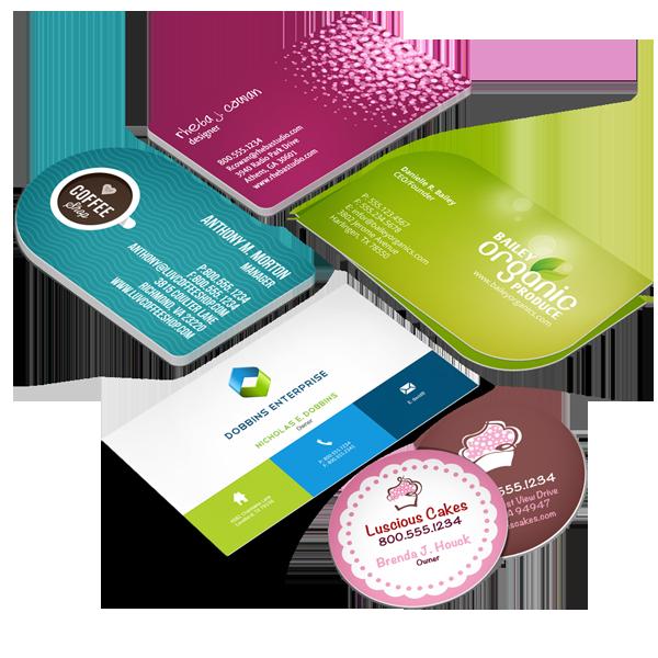 Business Cards - Copy