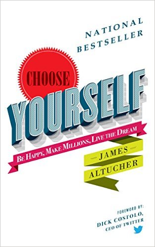 11 Essential Books On Small Business - Choose Yourself