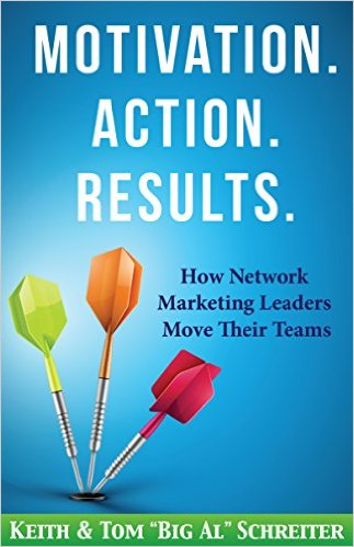 11 Essential Books On Small Business - Motivation. Action. Results How Network Marketing Leaders Move Their Teams