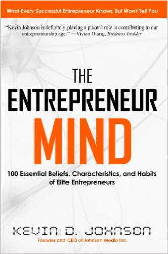 11 Essential Books On Small Business - The Entrepreneur Mind 100 Essential Beliefs, Characteristics, and Habits of Elite Entrepreneurs