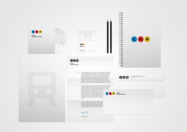 Corporate Branding Examples - Ika