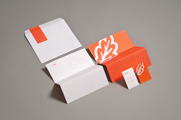 Corporate Identity and Branding - Plant