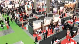 Survive your first trade show with these essential materials