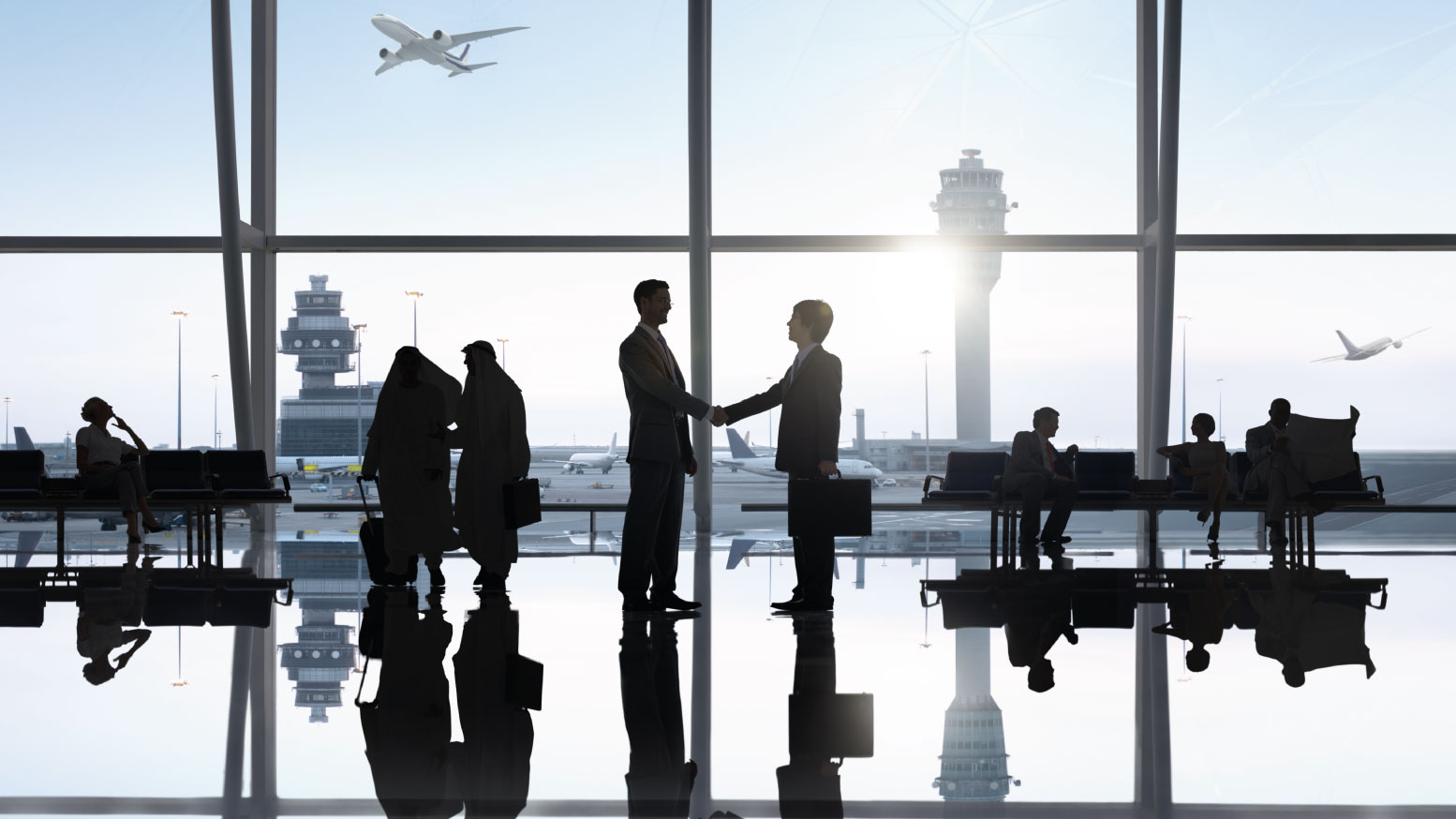 Travel and tourism business