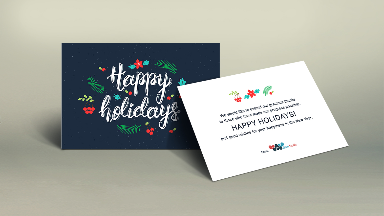 4 Things You Need to Know About Business Greeting Cards
