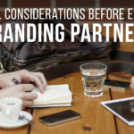 4 Crucial Considerations Before Entering a Co-Branding Partnership