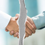 5 Red Flags of a Bad Business Partnership