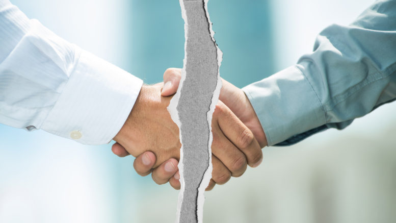 Red Flags of a Bad Business Partnership