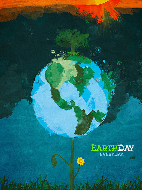 30 Environmentally Aware Earth Day Poster Ideas ...