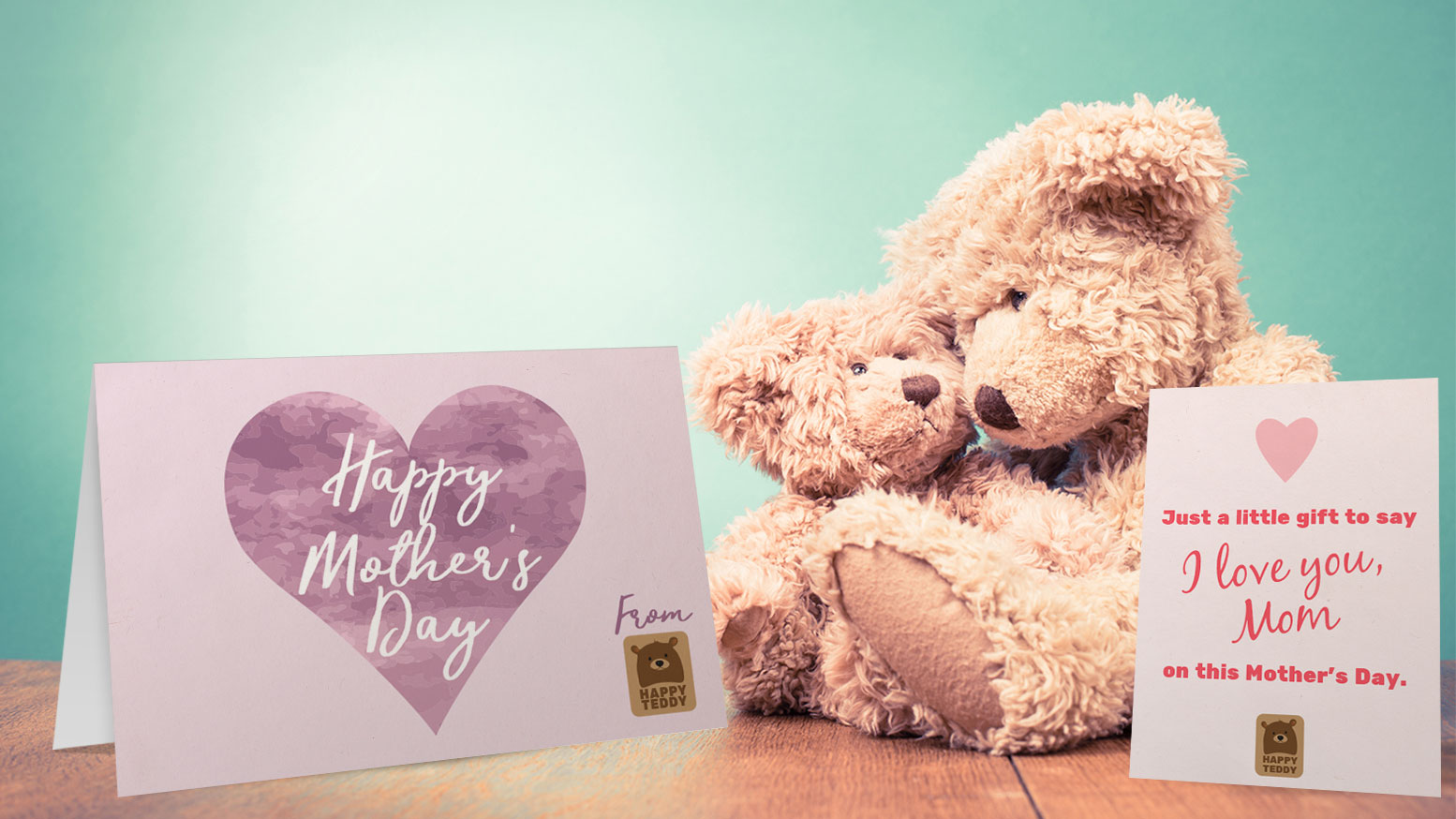 Heartwarming mother's day card ideas